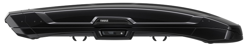 Vector Alpine Thule Cargo Box