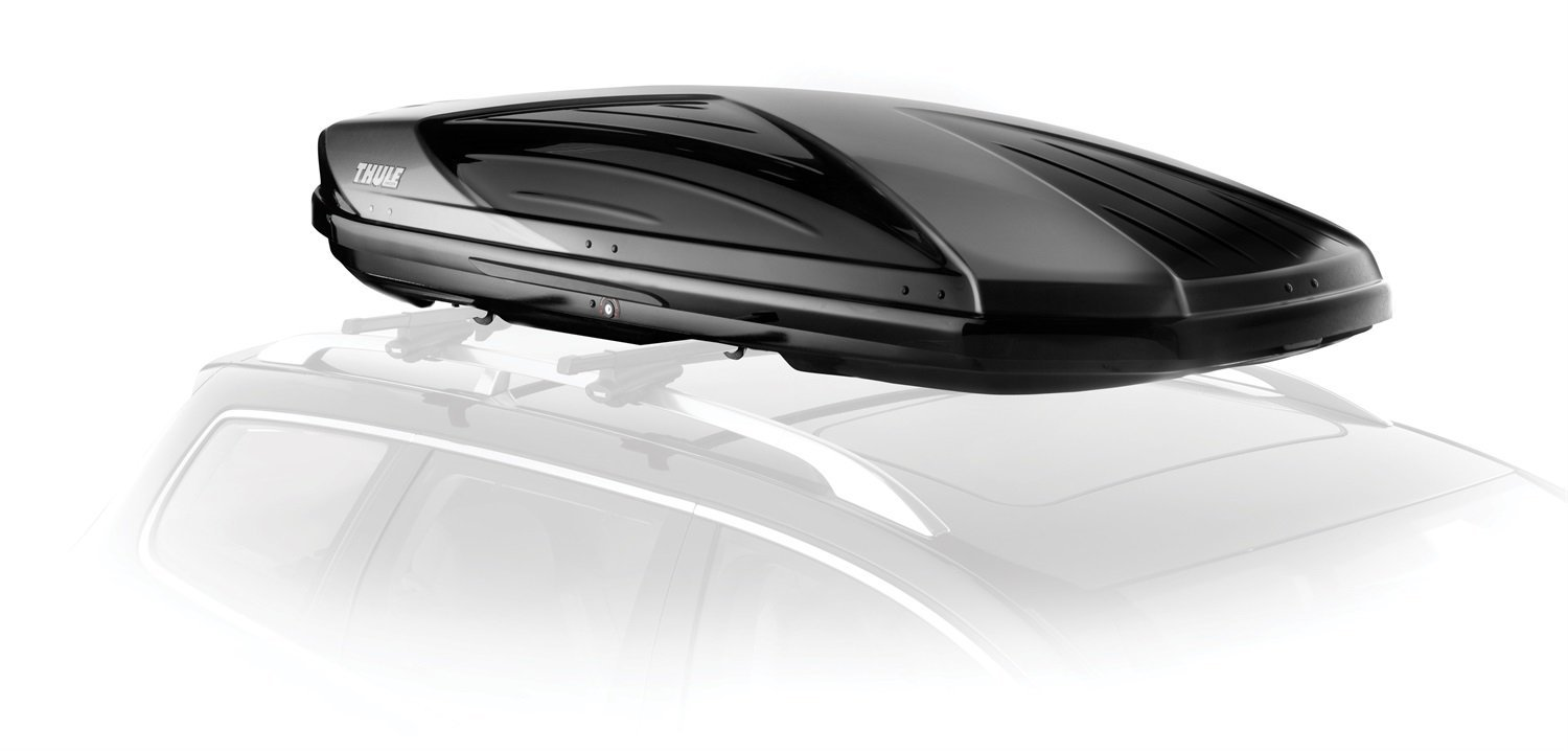 ... Hyper XL Thule Cargo Box  sc 1 st  Northwest Truck Accessories & Thule Boxes - Northwest Truck Accessories - Portland OR