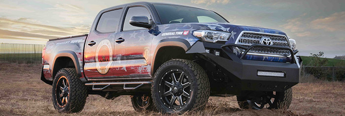 ReadyLIFT SST Lift Kits from Northwest Auto Accessories