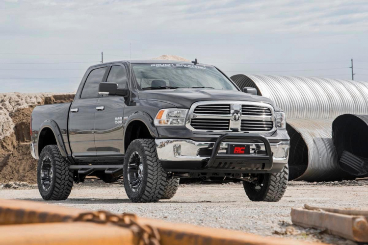 Rough Country Lift Kits from Northwest Auto Accessories