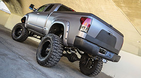 Lift Kits - Northwest Truck Accessories - Portland, OR