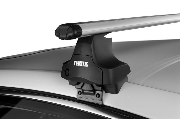 The Traverse Has The Patented MaxClamp Technology Which Provides The Most  Secure Attachment By Holding The Rack To The Vehicle.