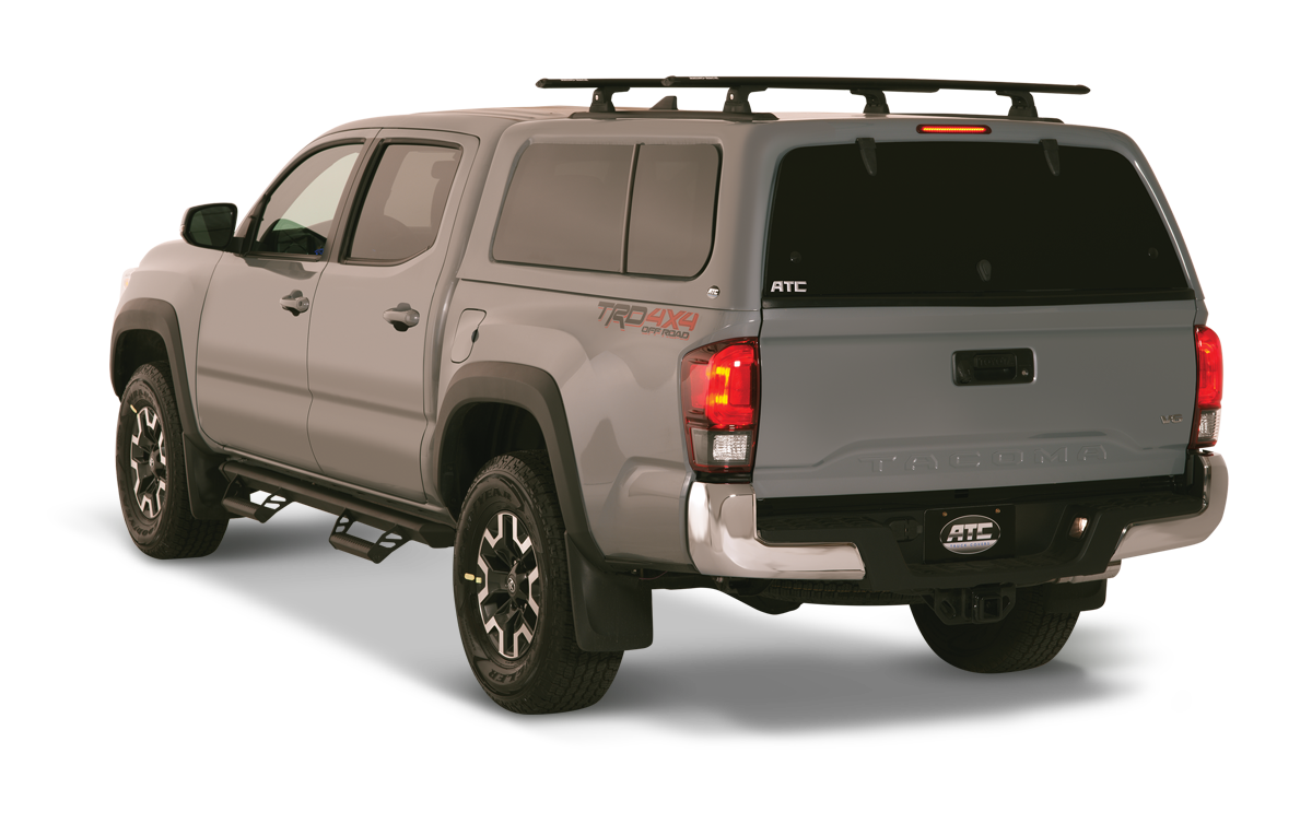 - Truck Canopies - Northwest Truck Accessories - Portland, OR