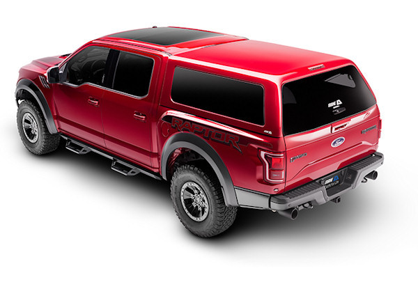 ARE Revo Series Truck Canopy