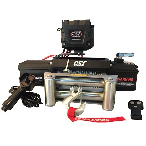 csi a series brute winch