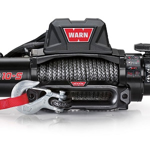 warn standard duty winch