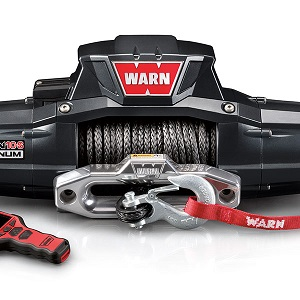 warn premium duty winch