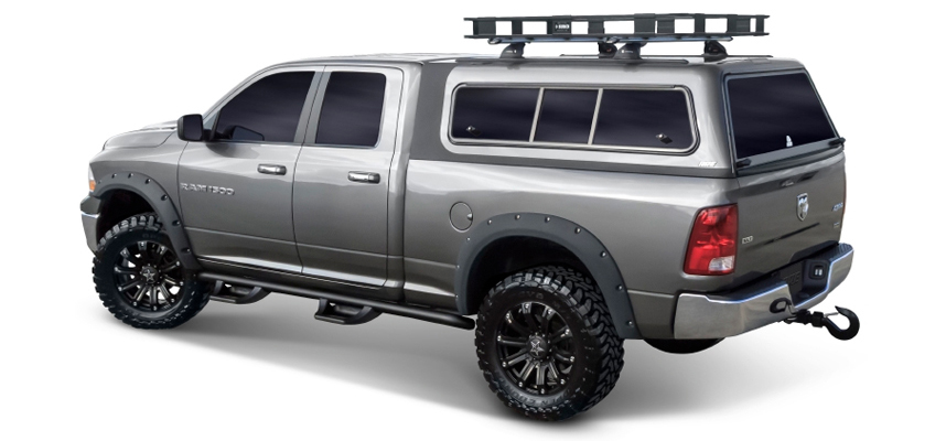 ARE Overland Truck Canopy  sc 1 st  Northwest Truck Accessories & Truck Canopies - Northwest Truck Accessories - Portland OR