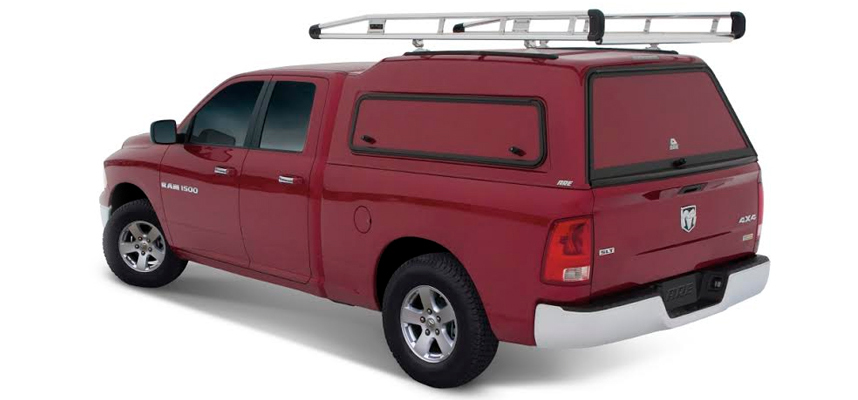ARE ToolMaster Series Truck Canopy